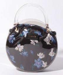 rienda(BAG)/【rienda】VINYL FLOWER PRINT MINI SHOULDER/502346527