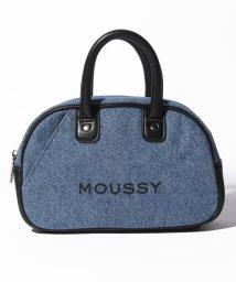 MOUSSY(BAG)/【MOUSSY】COLOR POINT MINI BOSTON/502346532