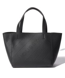 MOUSSY(BAG)/【MOUSSY】LOGO PUNCHING TOTE S/502346535