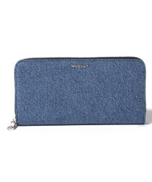 MOUSSY(BAG)/【MOUSSY】COLOR POINT ROUND WALLET/502346542