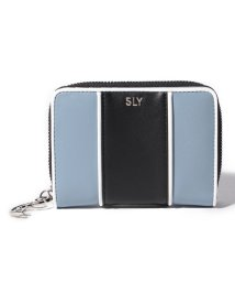 SLY(BAG)/【SLY】COLOR POINT ROUND S/502346552