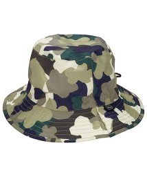BACKYARD/KiU UV&RAIN PACKABLE BUCKET HAT パッカブルバケットハット/502346776