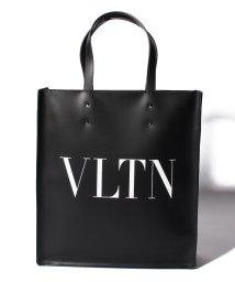 Valentino Garavani/【VALENTINO】VLTN トートバッグ/502346877