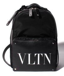 Valentino Garavani/【VALENTINO】VLTN バックパック/502346878