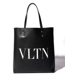 Valentino Garavani/【VALENTINO】VLTN トートバッグ/502346879
