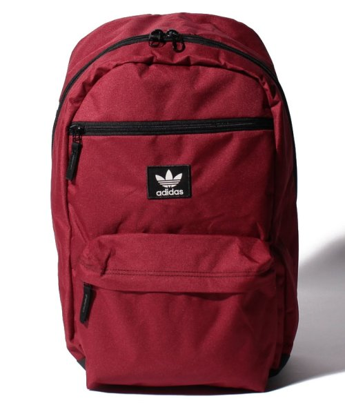 Adidas(アディダス)/【adidas】Originals National Backpack/CJ6390