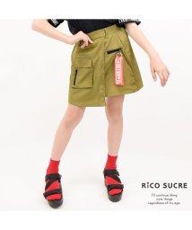 RiCO SUCRE/ナイロンラップスカパン/502358251