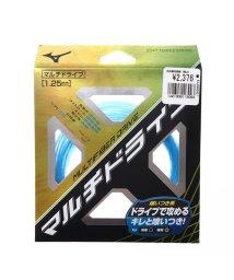 MIZUNO/ミズノ MIZUNO 軟式テニス ストリング マルチファイバードライブ 63JGN80827/502361065