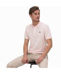 LACOSTE Mens/スリムフィットポロシャツ (半袖)/501573802