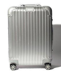 RIMOWA/【RIMOWA】Original Cabin Aluminium/502331853