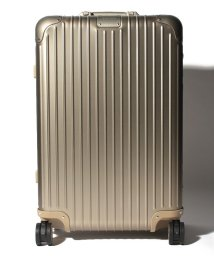 RIMOWA/【RIMOWA】Original Check-In M Gold/502331855