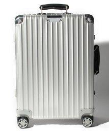 RIMOWA/【RIMOWA】Classic Cabin Aluminium/502331856