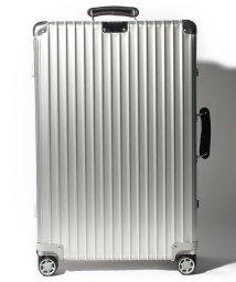 RIMOWA/【RIMOWA】Classic Check-In M Aluminium/502331857