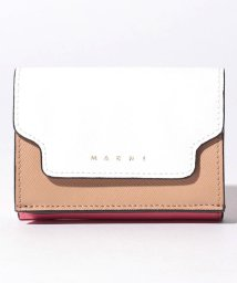 MARNI/【MARNI】TRUNK WALLET/502331926