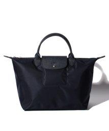Longchamp/【LONGCHAMP】プリアージュ ネオ NOIR/502331942