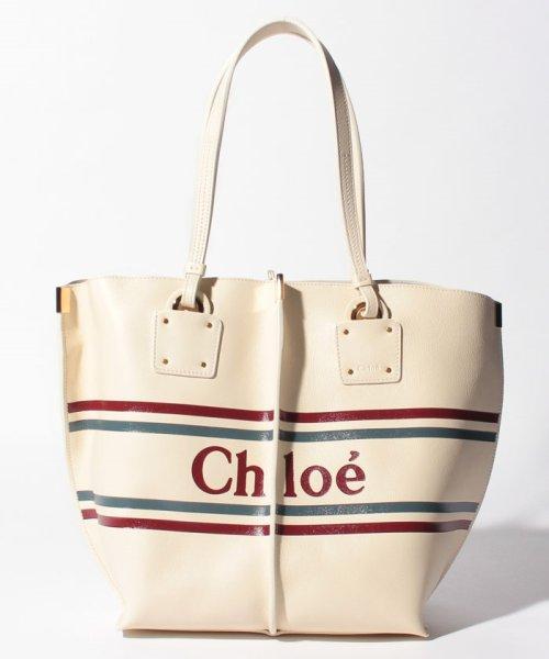 Chloe(クロエ)/VICK MEDIUM トートバッグ/CHC19SS130A85