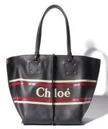 Chloe/VICK MEDIUM トートバッグ/502346886