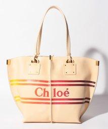Chloe/VICK MEDIUM トートバッグ/502346890