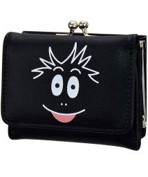 RUNNER/BARBAPAPA バーバパパ バーバモジャ 財布 3つ折り財布 ウォレット ミニウォレット/502359721