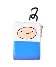 RUNNER/Adventure Time アドベンチャータイム パスポーチ パスケース 定期入れ/502359722