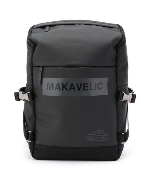 LHP(エルエイチピー)/MAKAVELIC/マキャベリック/BoxLogo Universe Daypack/4132183113-60