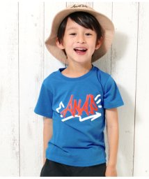ANAP KIDS/グラフィティロゴTシャツ/502361476