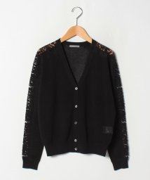 Theory Luxe/カーディガン OPUS LACE HACHI/501882112