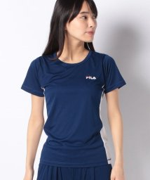 FILA/【セットアップ対応商品】【FILA】超軽量スムースTシャツ/502004495