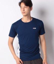 FILA/【FILA】超軽量スムースTシャツ/502004509