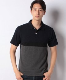 JNSJNM/【CREATIONCUBE】デザインポロシャツ/502348281