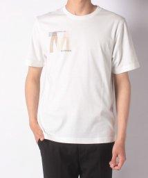 McGREGOR/McG胸プリント(マンハッタンフォト)Tシャツ/502348539