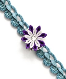 Dita/お花のワッフル飾り紐/502363737