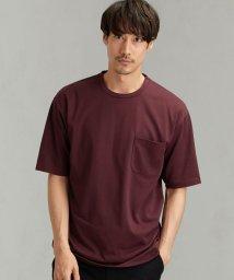 green label relaxing/CM ☆ドライ ウールミックス クルー 半袖 Tシャツ/502363993