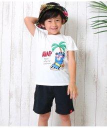 ANAP KIDS/キャラクターサマープリントTee/502364047