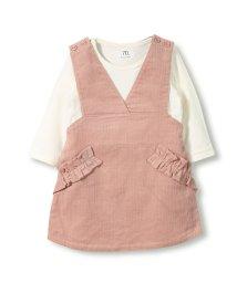 branshes/シャツコールジャンスカセット商品(70~80cm)/502366022