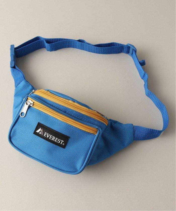 EVEREST / エベレスト  SIGNATURE WAIST BAG