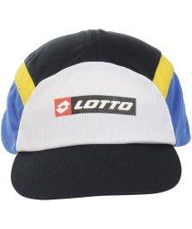 lotto/ロット/キッズ/ジュニアサッカーキャップ/502366468