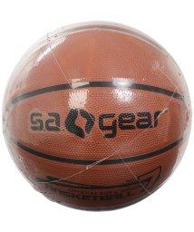 s.a.gear/エスエーギア/バスケットボールBRN 7ゴウ/502366469
