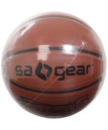 s.a.gear/エスエーギア/バスケットボールBRN 6ゴウ/502366470
