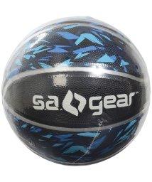 s.a.gear/エスエーギア/カラーバスケットボールBLU 5ゴウ/502366473