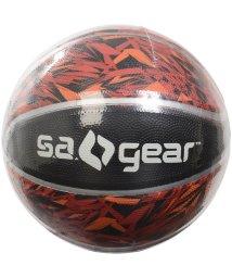s.a.gear/エスエーギア/カラーバスケットボールRED 5ゴウ/502366475