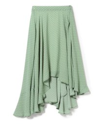 Ray BEAMS/sister jane / Butterfly Maxi Skirt/502338421