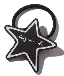 agnes b. ENFANT/GW06 E ELASTIQUE エトワールヘアアクセサリー/502360329