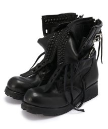 RoyalFlash/【別注】KMRii/ケムリ/CHROME BOOTS/RFM/502367172