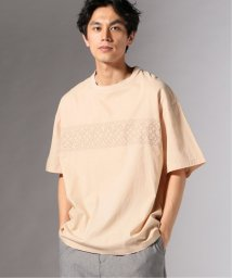 JOURNAL STANDARD/cross embroidery クルーネック Tシャツ/502367538