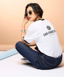 JOURNAL STANDARD/【SAN FRANCYCLE】Ringer-T:Tシャツ/502368980