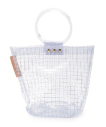 Adam et Rope Le Magasin/【The Container Shop 】CIRCLE BAG(M)/502288217