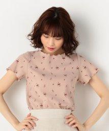 archives/小花プリントメローTシャツ/502292299