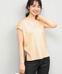 ROPE'/【UVカット】コットンスムースTシャツ/502357021