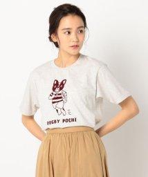 POCHITAMA LAND/RUGBY POCHI Tシャツ/502359347